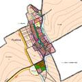 Územní plán obce Pustina